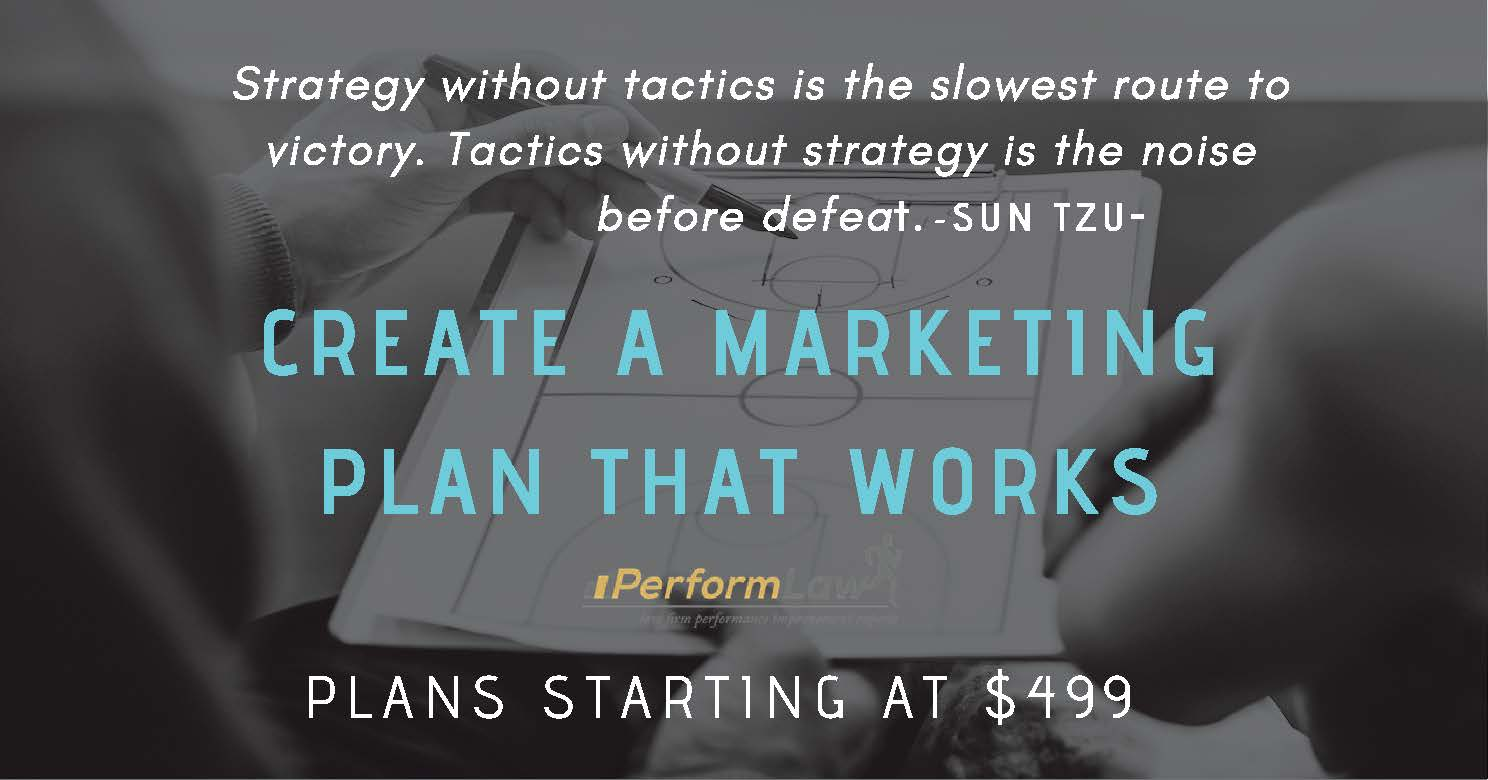 MARKETING Plans Strategy