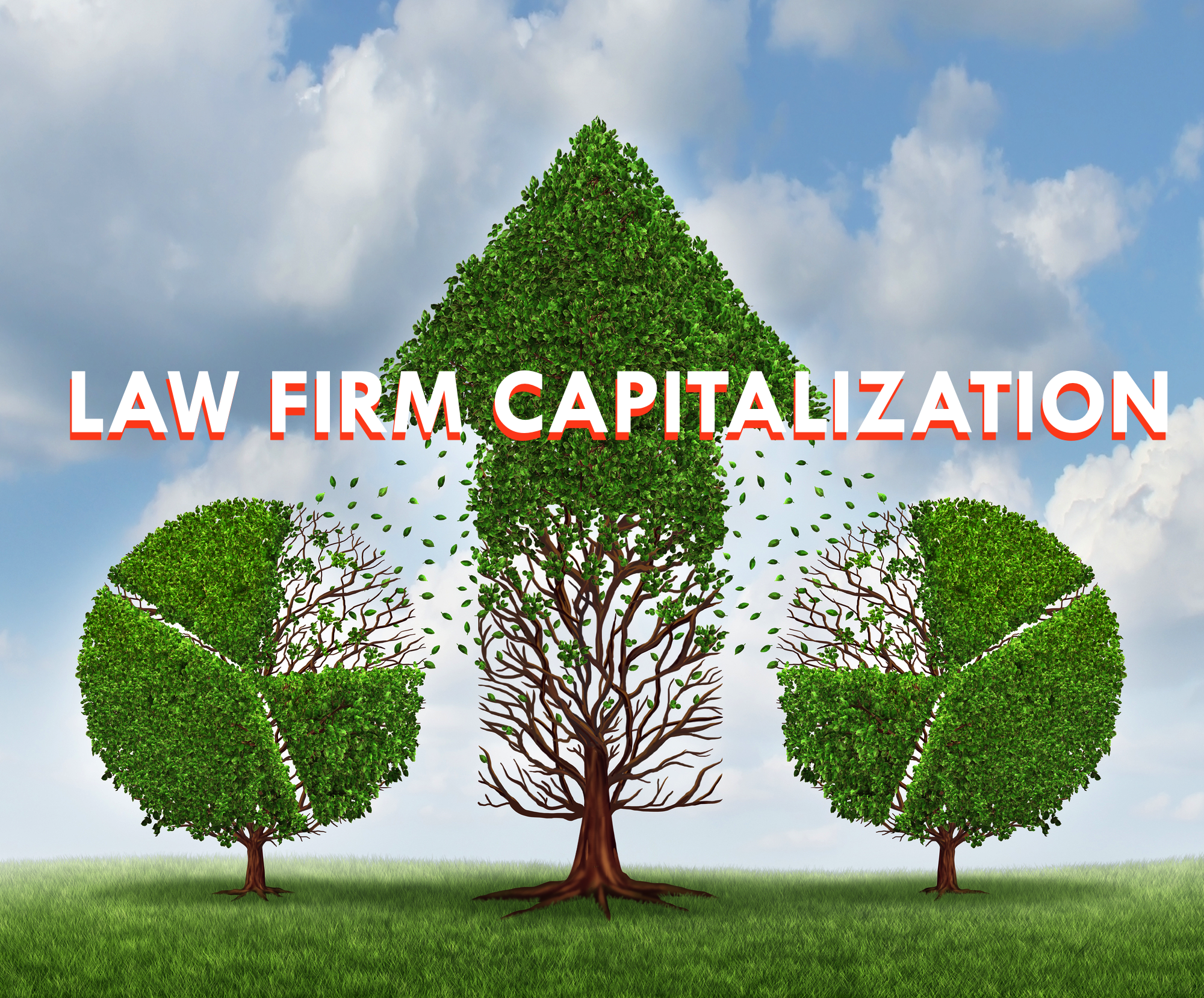 Law Firm Capitalization